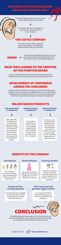 Costco hearing aid warranty