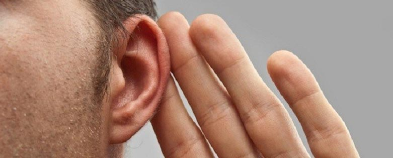 Confrontation Faced by People Who Loss Hearing & the Use of Hearing Aids