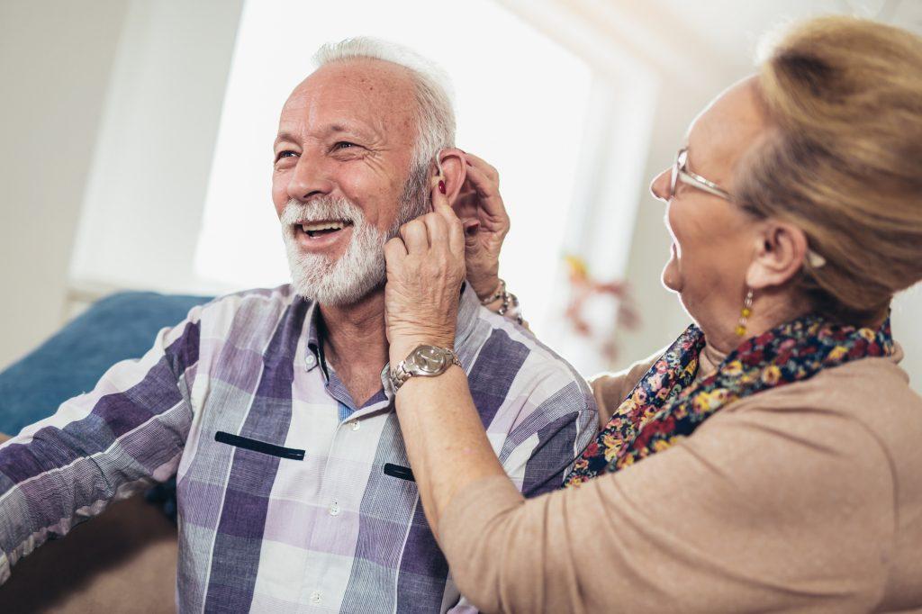 signia hearing aid