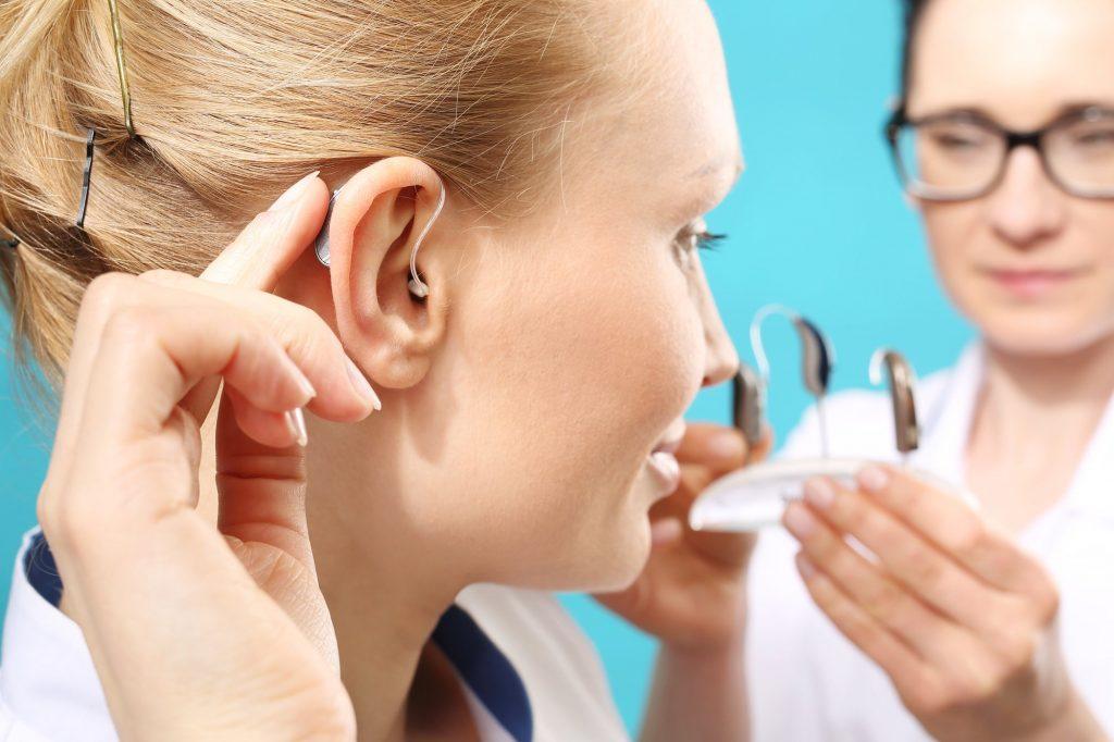 audicus hearing aid
