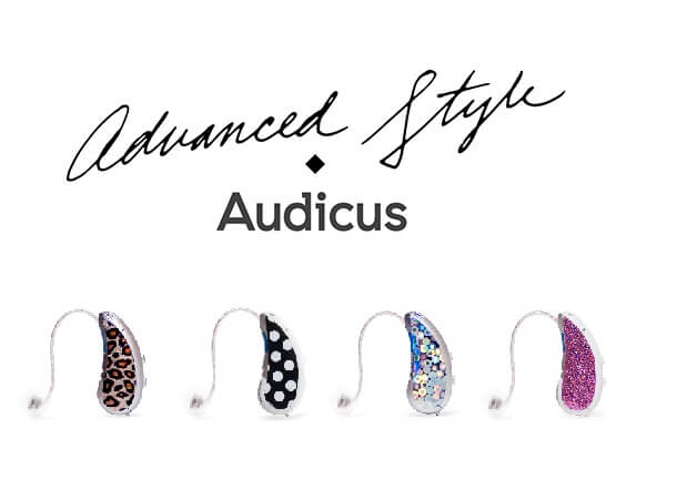 Audicus Hearing Aids
