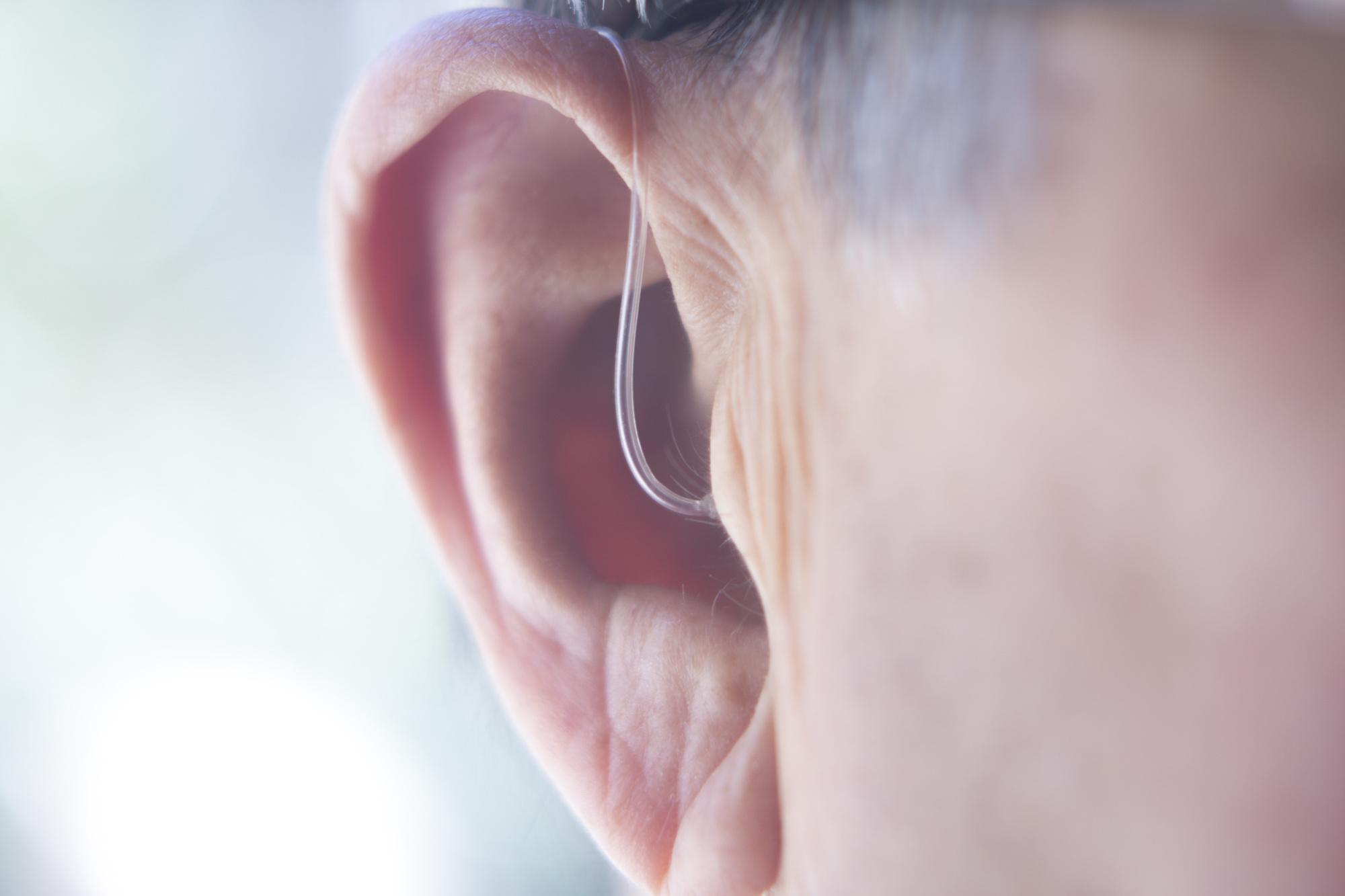best hearing aid brands