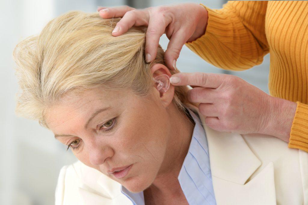 rexton hearing aid