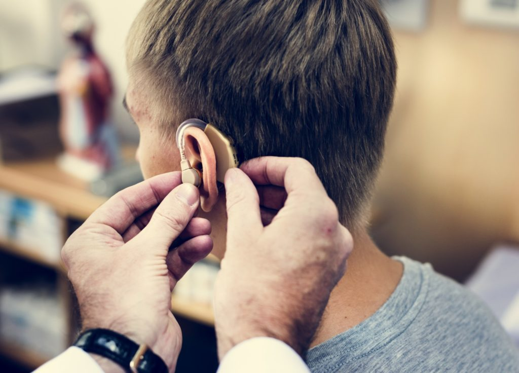 elkon hearing aids