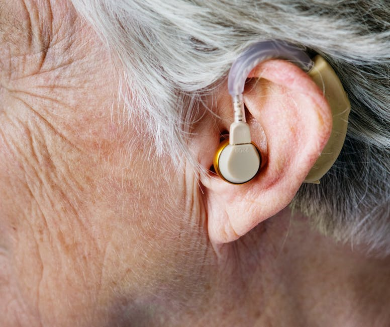 hearing aids to choose from