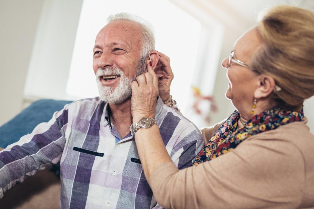 interton hearing aids